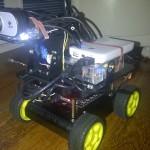 raspberry-rover